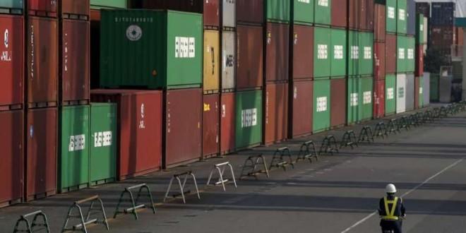 Taiwan exports fall 16.9% since 2009