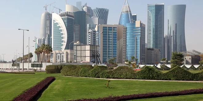 Qatar's real estate trading volume hits QR1 billion in a week