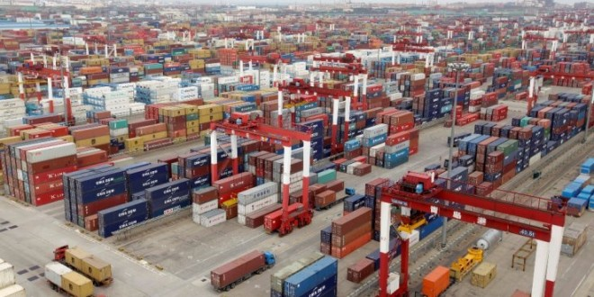 Japan posts $1.18 bln trade surplus in Dec 2015