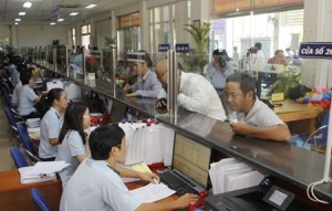 Vietnam firms expect Customs improvements