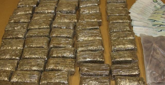 Birmingham man jailed over £600k drugs smuggling attempt