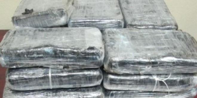 U.K police seize drugs worth £2m