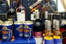 Malaysia customs seizes 530,000 litres of contraband beer, liquor