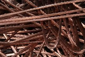 Copper industry seeks import duty hike on non ferrous metal to 7.5% from 5%
