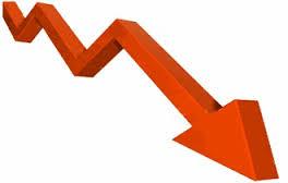 Worldwide PC shipments fall 8% in 2015