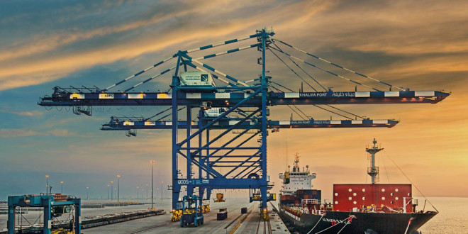 Rotterdam port workers start one-day strike