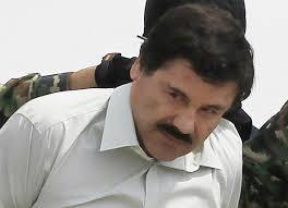 Mexico recaptures drug boss 'Chapo' Guzman: Pena Nieto
