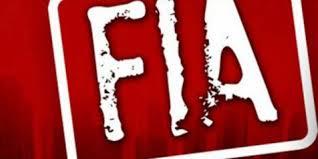 FIA nabs 40 human traffickers