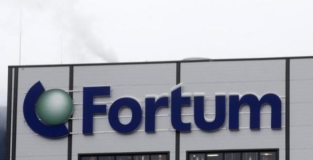 Finland's Fortum bids $115 million for Polish utility