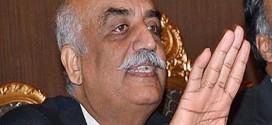 Court extends Khursheed Shah's judicial remand till Dec 12