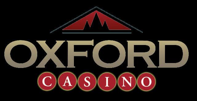 Oxford Casino reports revenues increase in 2015