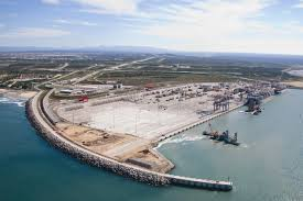 Mozambique to start coal shipments through new Nacala port