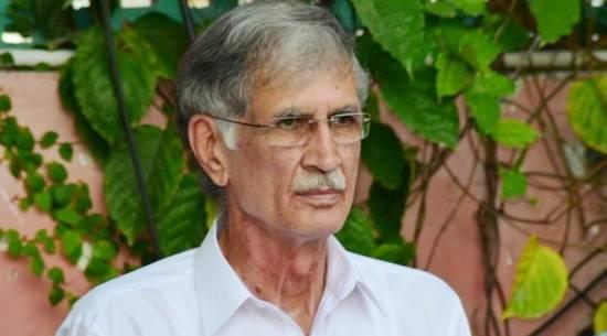 KP CM asks SECP to set up PSX branch in Peshawar
