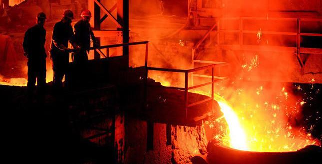 US exempts Turkish steel exporters from special tariff