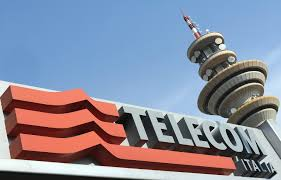 Italy phone company launches new brand, logo