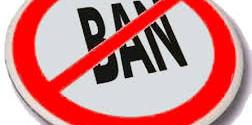 Zimbabwe imposes import ban