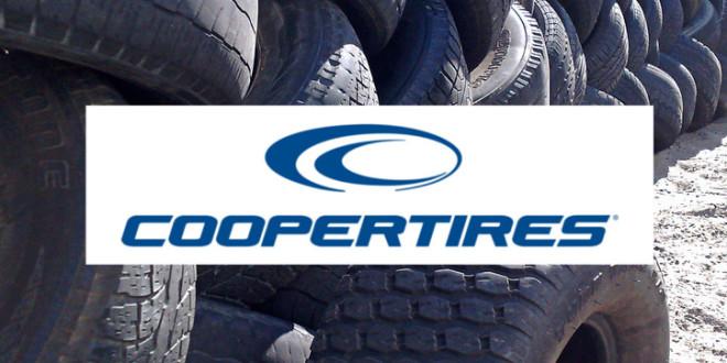 Cooper establishes sales office in Brazil