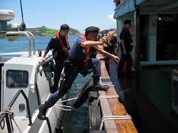 Hong Kong Customs seizes 109 kg of suspected European eel