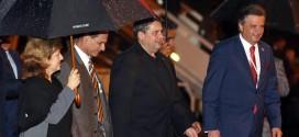 Germany, Cuba agree to open Havana trade office