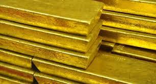 India Customs seizes 15 kg gold at Delhi airport