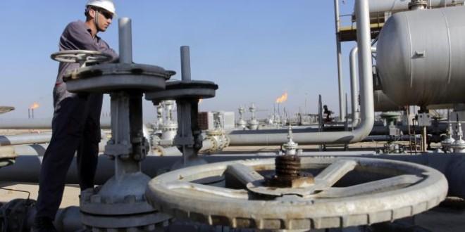 North Iraq oil exports fall in Dec.