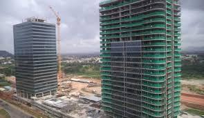 Nigeria's World Trade Centre to be ready soon