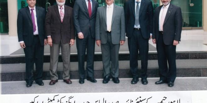 Norwegian companies planning to invest in Pakistan: Envoy