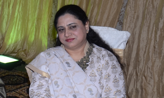 Collector AIIA Azmat Tahira distributes work among deputy, assistant collectors