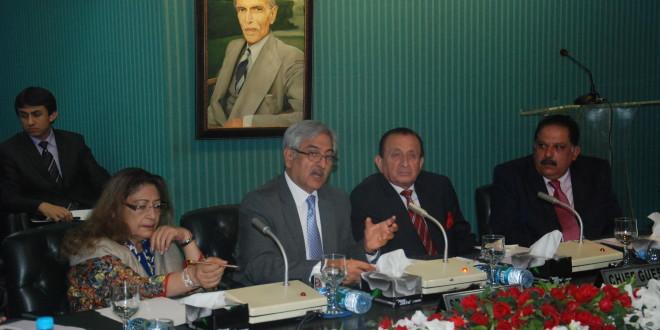 Northern Areas gateway to China-Pakistan Economic Corridor, says Gilgit-Baltistan governor