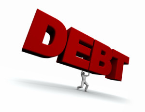 Arab govt debts rise sharply in 2015: S&P – $134bn seen in 2016