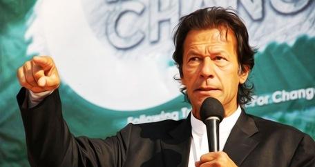 KP NAB summons Imran Khan in helicopter scandal next week