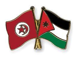 Jordan, Tunisia to organize joint economic activities