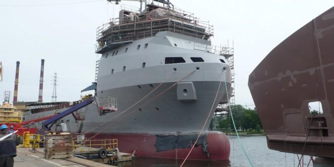 Poland plans shipbuilding drive