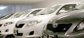 Car prices increased by upto Rs100,000 despite USD depreciation