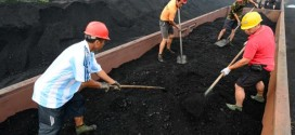 Coal dust kills 23,000 per year in European countries