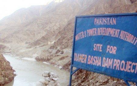 Construction of Diamer-Bhasha dam to begin shortly