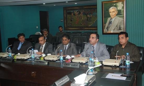 LCCI holds awareness seminar on Voluntary Tax Compliance Scheme