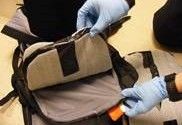 Customs JIAP foils bid to smuggle heroin worth Rs9.4m