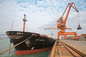 S. Korea ports in cross hairs
