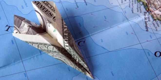 Stopping capital flight