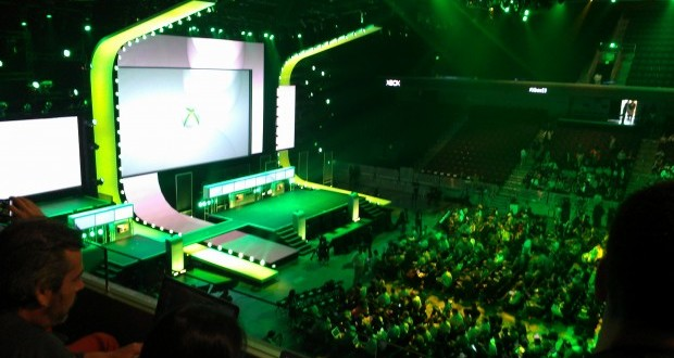 Microsoft E3 2016 plans revealed to the public