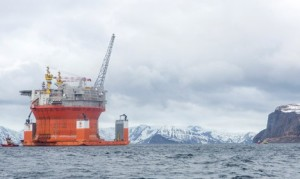 Norway opens new Arctic zones to oil exploration