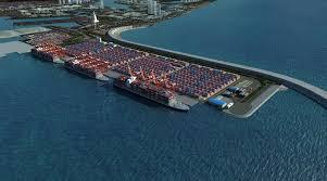ADB seeks co-adviser to Sri Lanka's port project