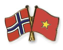 Vietnam, Norway to boost ties