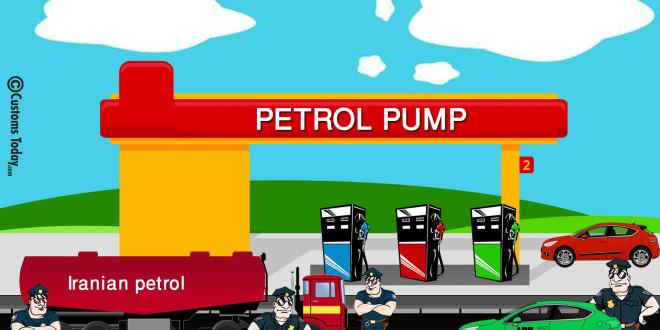 1,556 illegal petrol pumps sealed across Pakistan