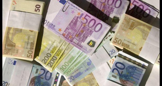 Pakistani wealth in Swiss banks
