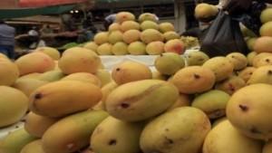 Pakistan attains higher mango export target despite stiff challenges of COVID-19