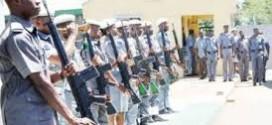 Nigerian Customs arrests 12 over job scam