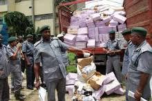 Customs seize goods worth 20 million Naira in Kano