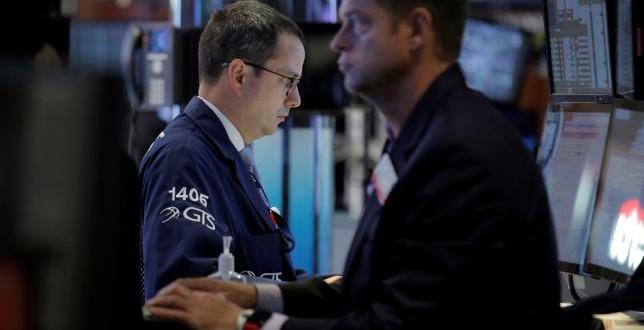 Asian markets struggle again as virus trumps Wall St bounce